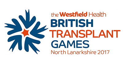Supporting The British Transplant Games
