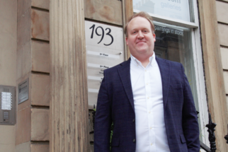Nine Twenty's recent article featured in Scottish Business News