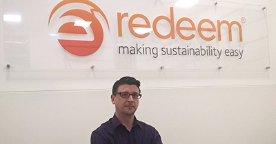 An Interview with David Lammie, IT Service Delivery Lead at Redeem Group
