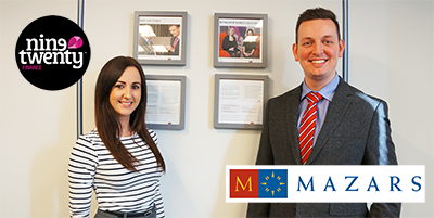 An Interview with Michael McAllister, Head of Scottish Payroll at Mazars