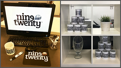 The Nine Twenty family finds a new home!