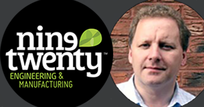Nine Twenty Industry Update: An Interview with Gerry Scullion