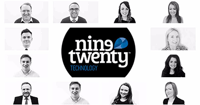 Nine Twenty Technology: Join Us!