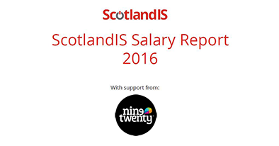 Scotland IS- Salary Survey 2016